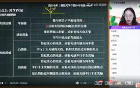 作业帮7-9年级决胜大招课19节视频课百度云下载